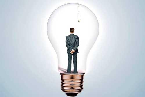 Anda Tidak Dilahirkan Dengan Sudut Pandang Keuangan yang Baik 02 Entrepreneur - Finansialku