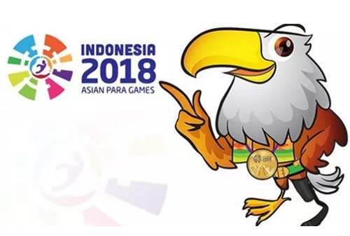 Asian Para Games 2 Finansialku