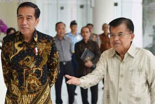 Bagaimana Nasib Investasi Anda pada Masa Pemerintahan Jokowi?