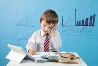 Begini Lho Cara Mengajarkan Bisnis pada Anak 1 Finansialku