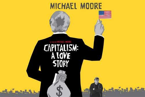 Yuk, Belajar Keuangan dari Film Capitalism: A Love Story (2009)