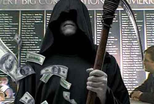 Belajar Keuangan dari Film Capitalism A Love Story (2009) 05 - Finansialku