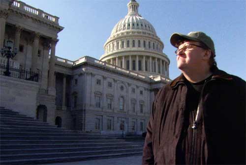 Belajar Keuangan dari Film Capitalism A Love Story (2009) 06 Michael Moore - Finansialku