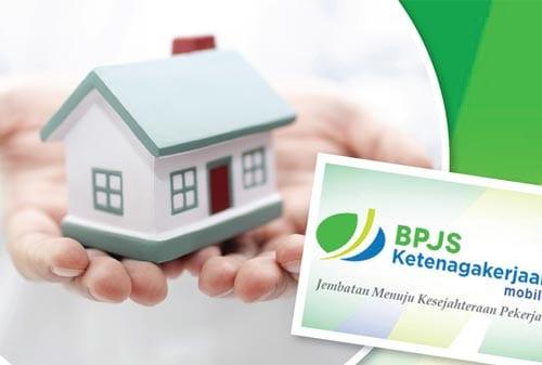 Beli Rumah Pakai BPJS 2 Finansialku