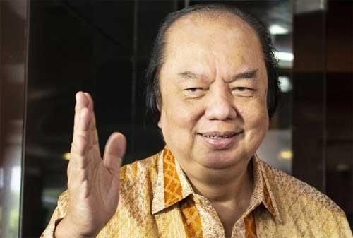 Dato Sri Tahir Jual Dolar Sebesar Rp2 Triliun Demi Membangkitkan Rupiah 01 - Finansialku