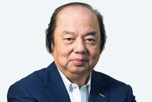 Dato Sri Tahir Jual Dolar Sebesar Rp2 Triliun Demi Membangkitkan Rupiah 02 - Finansialku