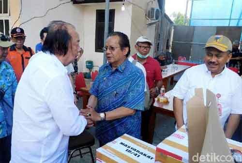 Dato Sri Tahir Jual Dolar Sebesar Rp2 Triliun Demi Membangkitkan Rupiah 03 - Finansialku