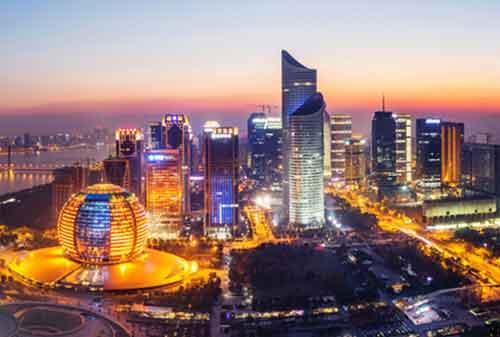 Kunjungi 5+ Destinasi Wisata Hangzhou, Tuan Rumah Asian Games 2022 yang Memukau!