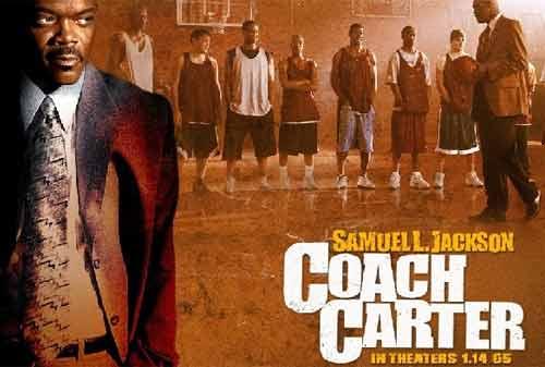 Belajar Kehidupan dan Pengalaman Dari Film Coach Carter