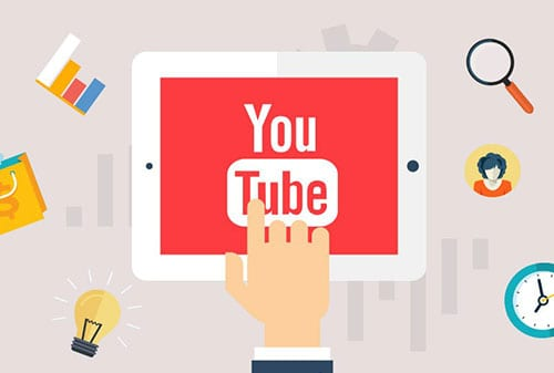 For Fun Sudah Tahu 15+ Fakta Unik YouTube 05 Penamaan Youtube - Finansialku
