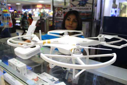 Hobi Mahal Koleksi Drone 2 Finansialku
