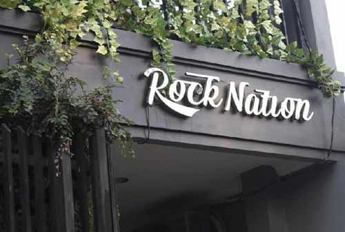 Tengok Peluang Usaha dan Inspirasi Usaha Kaos Musik Rock Nation