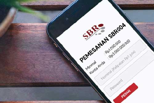 Yuk, Hitung Keuntungan Hasil Investasi Obligasi SBR004!