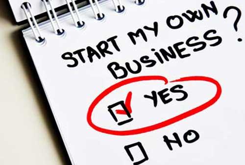 Karyawan Memulai Bisnis 2 Finansialku