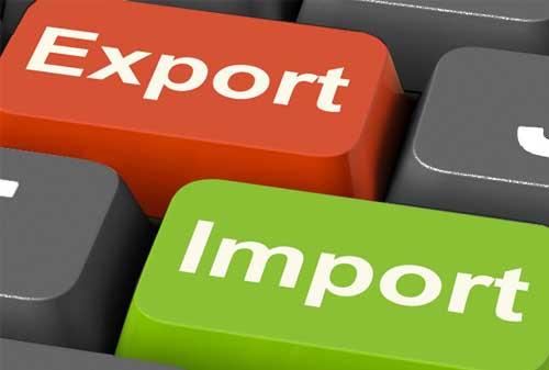 Kenali Berita-berita Penting Penggerak Transaksi Forex 03 Neraca Perdagangan - Finansialku