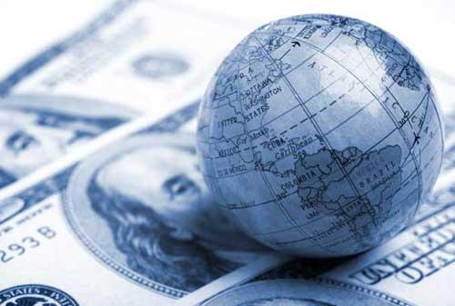 Kenali Berita-berita Penting Penggerak Transaksi Forex 04 Ekonomi Dunia - Finansialku