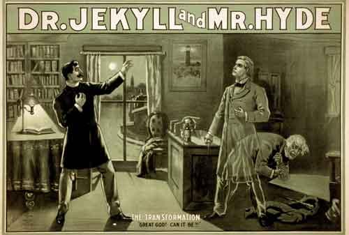 Keputusan Dalam Berinvestasi Mr. Rational dan Mr. Emotional 02 Mr. Hyde - Finansialku