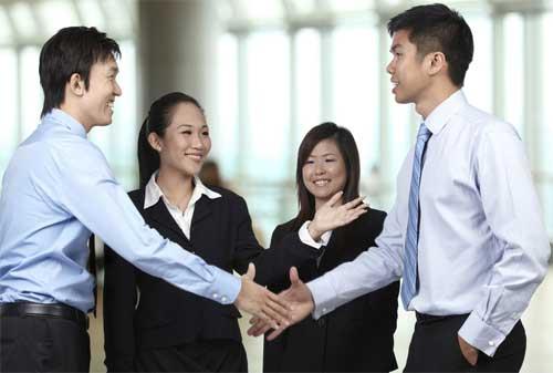 Bingung Saat Pertama Kali Kerja? Ketahui Dulu Tips Memulai Pekerjaan Baru