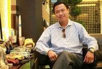 Kisah Sukses Hengky Setiawan, Pendiri Tiphone Mobile Indonesia 01 - Finansialku