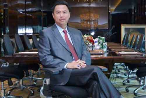 Kisah Sukses Hengky Setiawan, Pendiri Tiphone Mobile Indonesia 02 - Finansialku