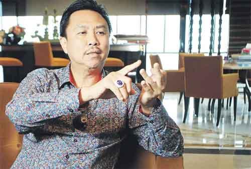 Kisah Sukses Hengky Setiawan, Pendiri Tiphone Mobile Indonesia 03 - Finansialku