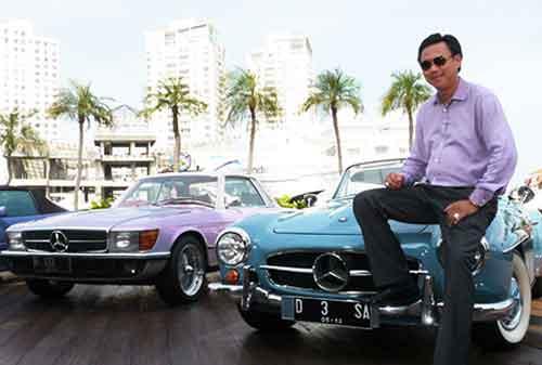 Kisah Sukses Hengky Setiawan, Pendiri Tiphone Mobile Indonesia 05 - Finansialku