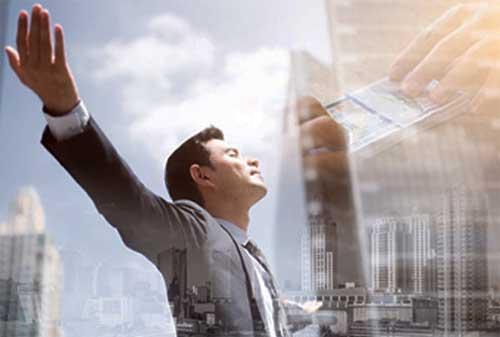 Kunci Sukses Kepemimpinan 3P (Passion, Persistence, Panache) 01 Karyawan - Finansialku