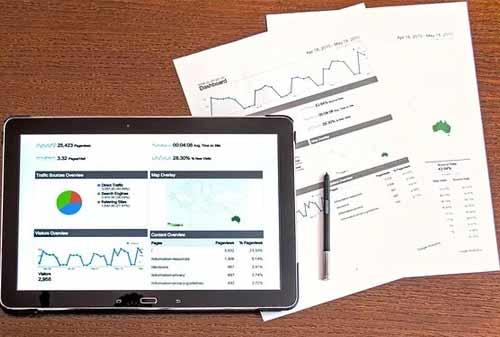 Laporan Keuangan Bulanan 1 Finansialku