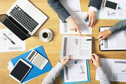 Laporan Keuangan Bulanan 2 Finansialku