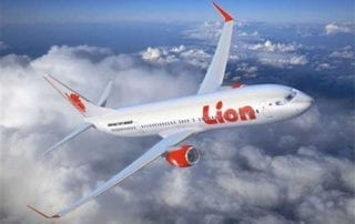 Lion Air JT610 Jakarta Pangkal Pinang Jatuh Di Perairan Karawang 01 - Finansialku