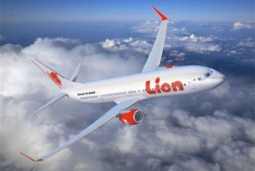 Lion Air JT610 Jakarta Pangkal Pinang Jatuh Di Perairan Karawang