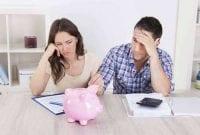 Masalah Keuangan 1 Finansialku