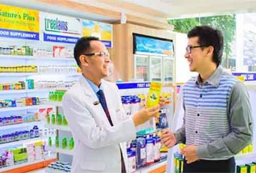 Mau Punya Waralaba Apotek Kimia Farma Cek Dulu Penjelasannya 02 Produk Kimia Farma - Finansialku