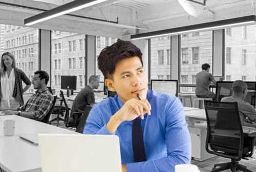 Karyawan Baru dengan Gaji 5-6 Juta, Ketahui Cara Mengelola Keuangan untuk Anda di Sini!
