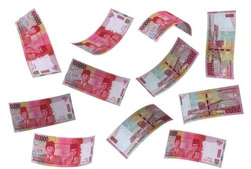 Nilai Tukar Rupiah Terus Melemah, Rupiah Tembus Rp15.200 02 - Finansialku