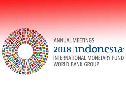 Pemborosan Dana Pertemuan IMF World Bank, Pemerintah Bela Diri