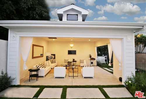 Penampakan Desain RumahMargot Robbie yang Harganya Bikin Melongo 7 Finansialku