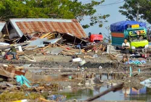 Penjarahan Di Palu, Pasca Gempa Dan Tsunami 2 Finansialku