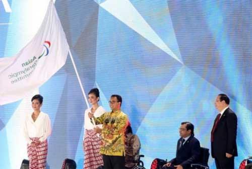 Peringkat Akhir dan Perolehan Medali Indonesia di Asian Para Games 2018 03 - Finansialku