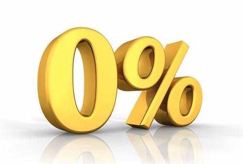 Perlukah Berutang, Meski Cicilan 0%?