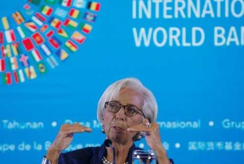 Pertumbuhan Fintech Curi Perhatian Rapat IMF World Bank 02 - Finansialku