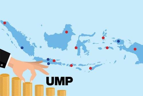 Upah Minimum Provinsi Akan Naik 8,03 Persen Pada 2019