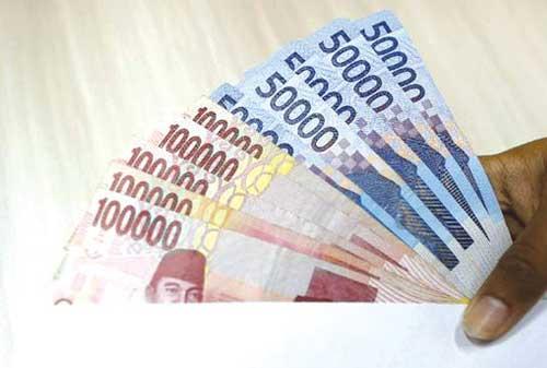 Upah Minimum Provinsi 2 Finansialku