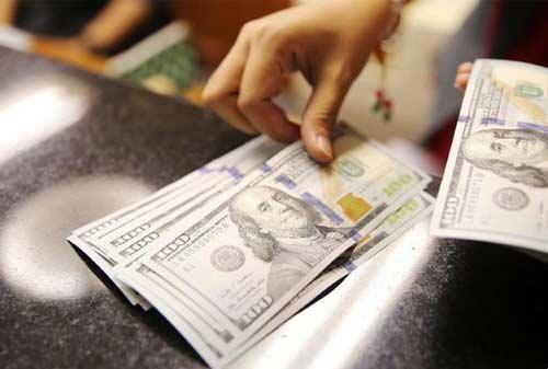 Utang Luar Negeri Indonesia Naik Rp5 410 Triliun Rasio Utang Baik