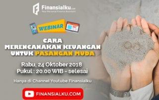 Webinar Cara Merencanakan Keuangan Untuk Pasangan Muda (2)
