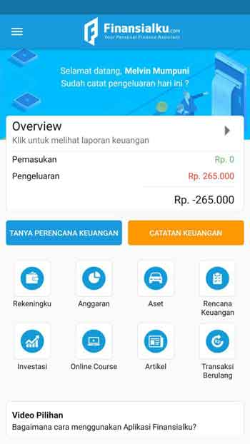 3 Cara Mengelola Gaji Karyawan Ngepas UMR 04 Dashboard Finansialku