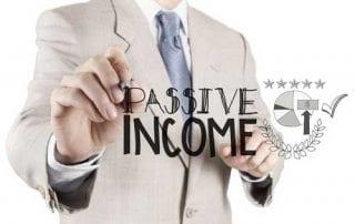 Antara Pasif Income Online dan Pasif Income Offline 01 - Finansialku