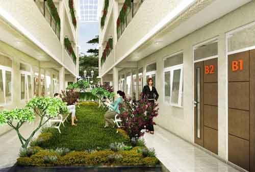 Apa Bisa Investasi Rumah Kost via KPR Cek Penjelasannya! 03 Kost kostan - Finansialku