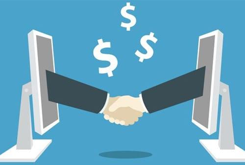 Apakah Cocok Investasi P2P untuk Ibu Rumah Tangga Berikut Penjelasannya 02 P2P Lending - Finansialku