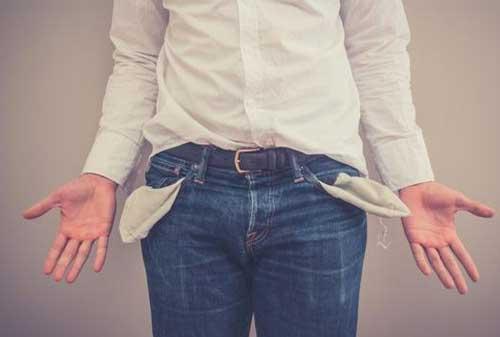 Apakah Kondisi Keuangan Anda Stabil 10 Hal Ini Jadi Tolok Ukurnya 02 Kestabilan Keuangan - Finansialku